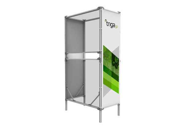 Standing Safety Screen